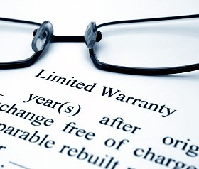 Limited warranties